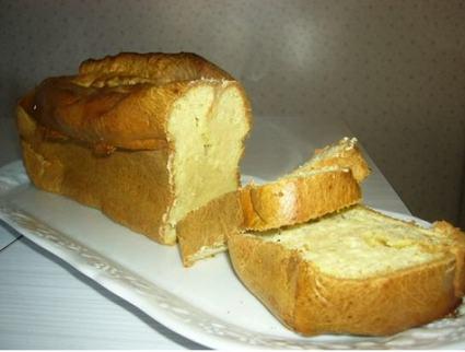 Recette de cake au thon de grand-mère