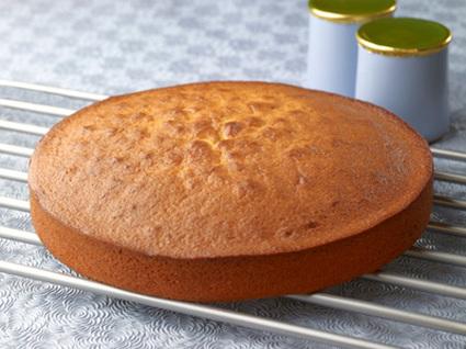 Gâteau au yaourt familial
