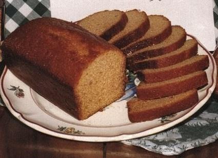 Recette de pain d'épices traditionnel