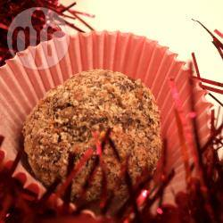 Recette truffes au chocolat et au rhum – toutes les recettes allrecipes