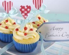 Recette cupcakes tout citron