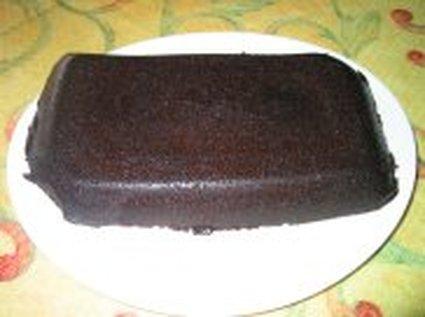 Recette de gâteau au chocolat classique au micro-ondes