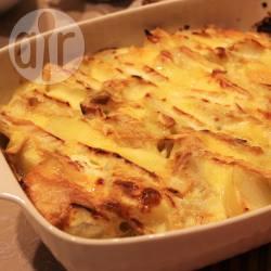 Recette tartiflette végétarienne – toutes les recettes allrecipes