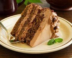 Recette gâteau moka