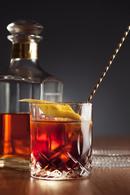 Recette de cocktail la dernière récolte