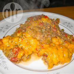 Recette gratin de courge spaghetti au boeuf – toutes les recettes ...