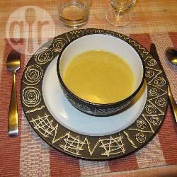 Recette soupe de carottes toute simple – toutes les recettes ...