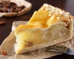 Recette apple pie américaine