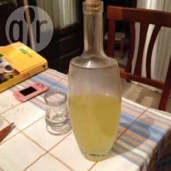 Recette limoncello traditionnel – toutes les recettes allrecipes