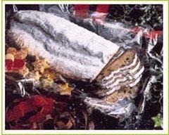 Recette pain d'épices de noël