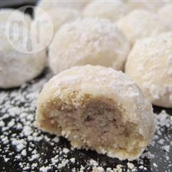 Recette biscuits de mariage mexicains – toutes les recettes allrecipes