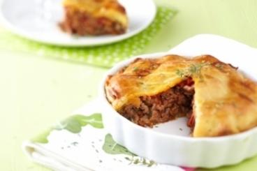 Tourte de viande alsacienne recette - Viande facile a cuisiner ...