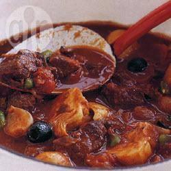 Recette stifado aux olives kalamata – toutes les recettes allrecipes