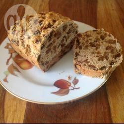 Recette cake au thé – toutes les recettes allrecipes