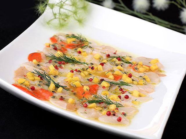 Salades de poissons  nos recettes  meilleurduchef.com