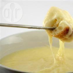Recette fondue irlandaise à la guiness™ – toutes les recettes ...