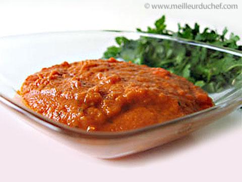 Sauce tomate spéciale pizza  notre recette illustrée ...