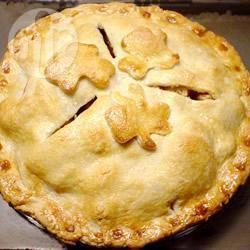 Recette apple pie irlandais de maman – toutes les recettes allrecipes