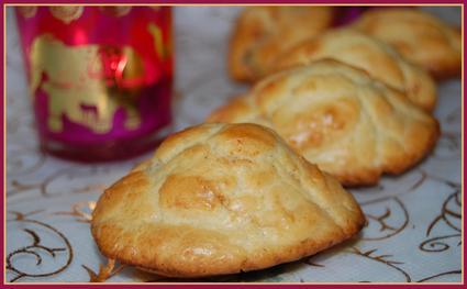 Recette de madeleines au foie gras