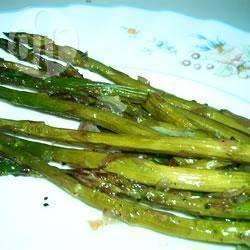 Recette asperges rôties au four – toutes les recettes allrecipes