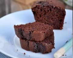 Recette gâteau fondant chocolat et betterave