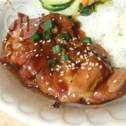 Recette marinade à la coréenne – toutes les recettes allrecipes