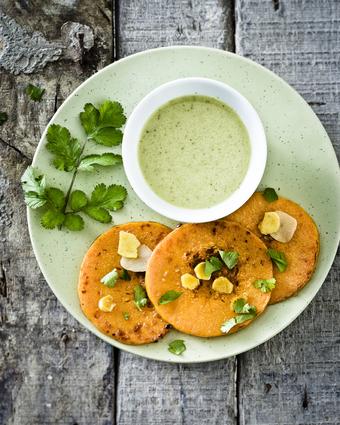 Recette de soupe froide de concombre & menthe alvalle ...