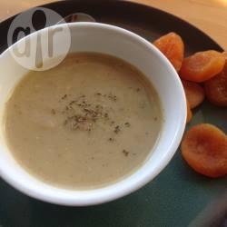 Recette soupe de lentilles au cumin et aux abricots – toutes les ...