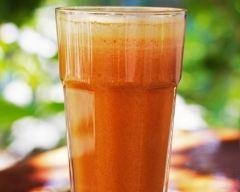 Recette smoothie aux légumes d'été