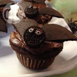 Recette cupcakes chauve