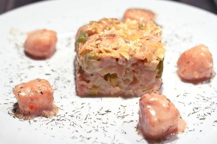 Recette de noix de saint-jacques flambées au pastis