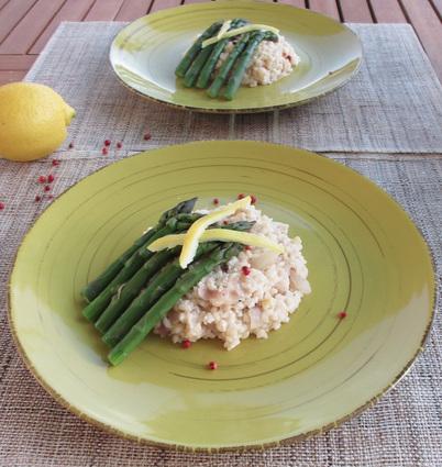 soupe d 39 asperges blanches au riz pour 2 personnes recette. Black Bedroom Furniture Sets. Home Design Ideas