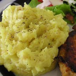 Recette purée de pommes de terre à la marocaine – toutes les ...