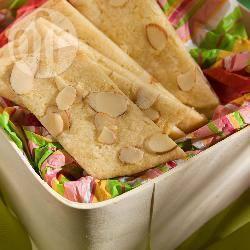 Recette biscuits scandinaves aux amandes – toutes les recettes ...