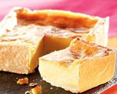 Recette tarte fraîcheur au danao mangue passion