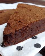 Recette de gâteau au chocolat suzy de pierre hermé