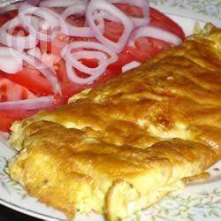 Recette omelette à la feta – toutes les recettes allrecipes
