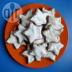 Recette biscuits aux amandes et à a cannelle – toutes les recettes ...
