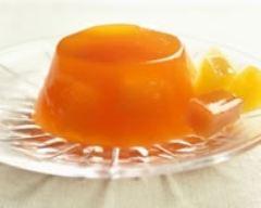 Recette gelée de mangue
