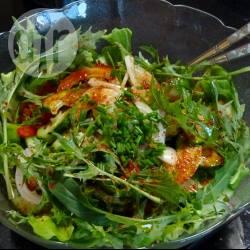 Recette salade de légumes au vinaigre de cidre – toutes les ...