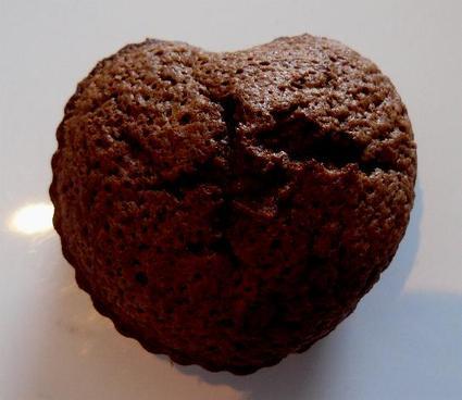 Recette de mini-gâteaux au chocolat