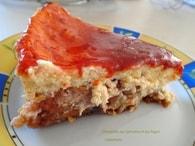 Recette de cheesecake aux speculoos et aux figues