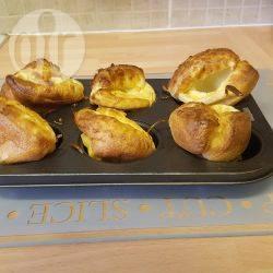 Recette yorkshire pudding – toutes les recettes allrecipes
