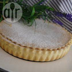 Recette tarte au citron et à la ricotta – toutes les recettes allrecipes