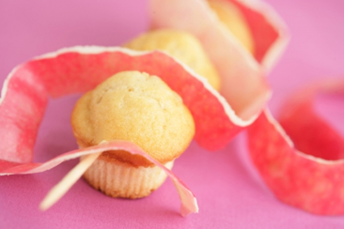 Recette de muffin à la pomme facile et rapide