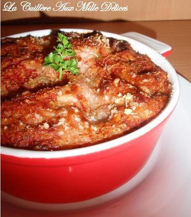 Recette de lasagnes au saumon, épinards & ricotta
