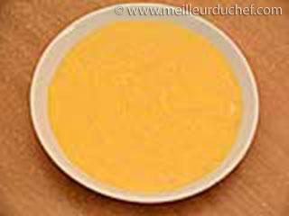 Œufs brouillés  la recette illustrée  meilleurduchef.com
