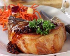 Recette rôti de porc au cidre