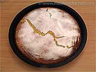 Tarte au sucre  fiche recette avec photos  meilleurduchef.com