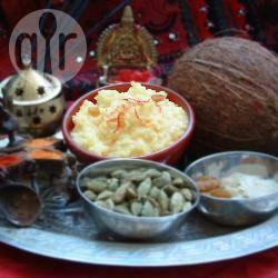 Recette riz au lait indien le khir – toutes les recettes allrecipes